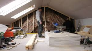 Loft Conversion Bedroom A Loft Conversion In 90 Seconds By Topflite Loft Conversions Youtube