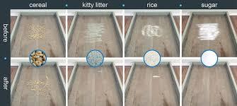 hardwood floor cleaning tests bissell hard floor expert