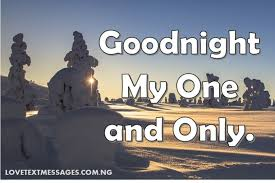 Goodnight Love Quotes Inspiration 48 Romantic Good Night Love Quotes For Him Or Her Love Text Messages