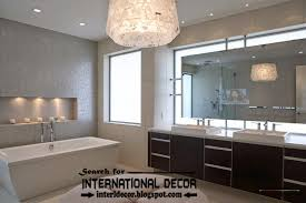 This Is Contemporary Bathroom Lights And Lighting Ideas Read Now Unique Designer Bathroom Lighting