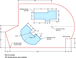 Drawings Site Autocad Tutorial Site Layout Exercise 1 Cadtutor