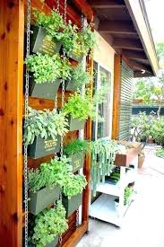 herb garden plant stand decoration planter elegant vibrant inspiration wood herbs vi herb plant stand