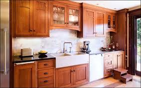 craftsman-kitchen-cabinets-design-ideas