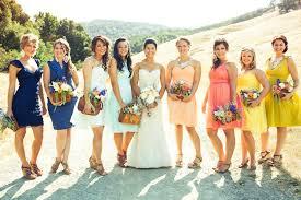Country Western Bridesmaid Dresses U2014 CRIOLLA Brithday U0026 Wedding Country Western Style Bridesmaid Dresses