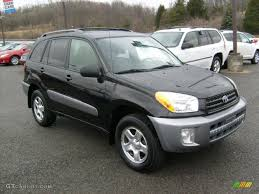 2003 Toyota Rav4 4wd - news, reviews, msrp, ratings with amazing ...