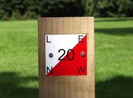 Permanent orienteering courses – South London Orienteers