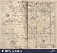 Atlas Maritimus Or The Sea Atlas Being A Book Of Maratime