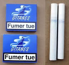 """Résultat de recherche d'images pour """"illustrations paquets cigarettes gitanes"""""""