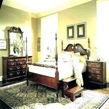 Henredon Bedroom Furniture Vintage Bedroom Furniture Elegant Vintage ...