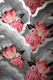 Pink Flower Wallpaper For Bedrooms 17 Best Ideas About Pink And Grey Wallpaper On Pinterest Pink