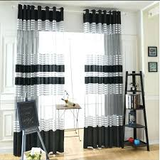 black and white striped bedroom curtains – sofortiger-atomausstieg.info