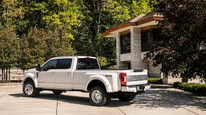 2018 ford f450 limited. plain ford 2018 ford f350 super duty limited is your superluxe tow rig photo  to ford f450 limited 1