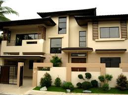 Small Picture Modern Home Design Exterior Extraordinary Asian House Designs