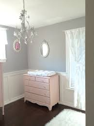 pink baby furniture. shabby chic nursery pink gray annie sloan chalk paint antoinette baby girl ideas furniture