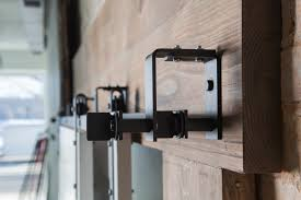 Bypass Barn Door Hardware Bypass Sliding Barn Door Hardware