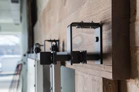 Bypass Barn Door Bypass Sliding Barn Door Hardware