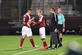 Fc girondins bordeaux vs fc metz live streaming & live stream video: 101 Great Goals On Twitter Fc Metz Youngster Vincent Thill 16 Became The First Player Born In 2000 To Play In One Of Europe S Top Five Leagues Https T Co 5fbkdkiotc