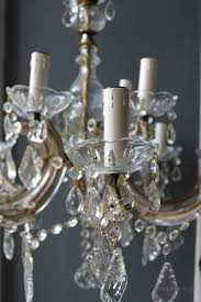 photos 12 arm marie therese french chandelier