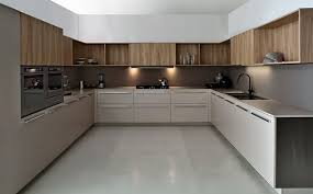 Captivating Modern Kitchen Cabinets Design Brilliant Interior ...