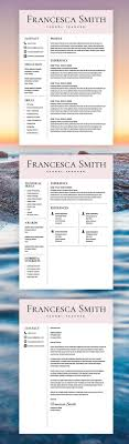 Best 25 Functional Resume Ideas On Pinterest Resume College