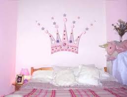 princess theme bedroom diy kids decor