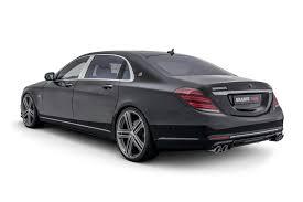 Essen 2012: Brabus Mercedes C-Coupe 800 Bullit - autoevolution