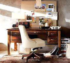 Pottery Barn fice Furniture – adammayfield