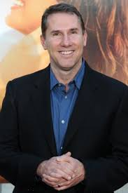 the notebook author nicholas sparks sells drama to abc the watchers marks the writer s first original project for television