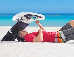 Beach Shade Reading Canopy » Gadget Flow