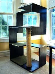 cool cat tree furniture. Designer Cat Tree Furniture Modern Shelves Contemporary . Cool H
