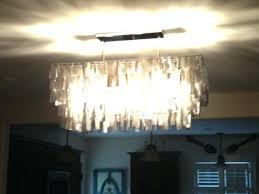 west elm capiz chandelier west elm hanging chandelier a west elm capiz chandelier