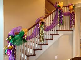 mardi gras party decorations home and party decors mardi gras