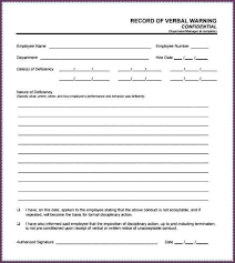 employee warning forms 28 images of warning order template infovia net