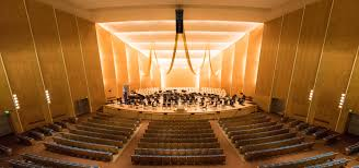 Tralf Music Hall Seating Chart Kleinhans Music Hall Bpo