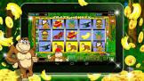 Увлекательный игровой автомат Crazy Monkey