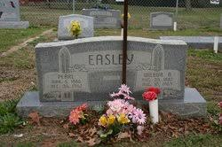 Pearl Harvey Easley (1886-1962) - Find A Grave Memorial