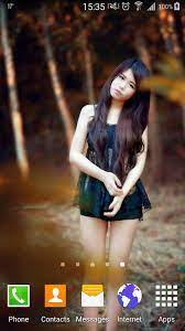Beautiful Girls Wallpapers for Android ...