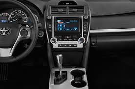 toyota camry 2014 interior. 2014 toyota camry l sedan instrument panel interior