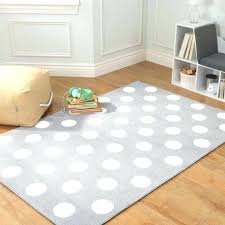 4 by 6 rug ft x rubberized non slip area pad gripper in throughout ideas 12