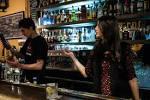 barmaid
