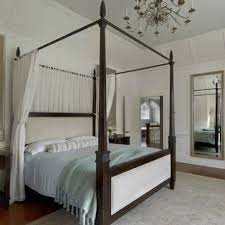 Canopy Bed Frames | Houzz