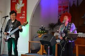 Live at the Chapel Bendigo, 94 Spring Gully Road, Bendigo (2020)