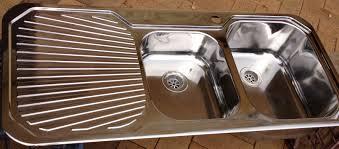 stainless steel sink restoration natural stainless steel sink cleaner stainless steel sink cleaner