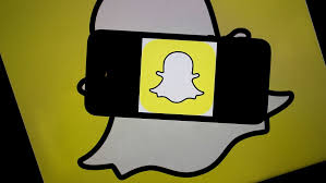 Snapchat Stock Quote Enchanting Snap Stock Sinks Along With Its Ad Prices MarketWatch