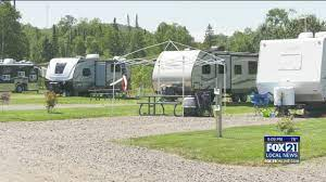 Maybe you would like to learn more about one of these? Black Beach Campground Busy In First Month Fox21online