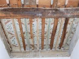 Decorazioni In Legno Da Parete : Restauro soffitti e pareti laura zanello