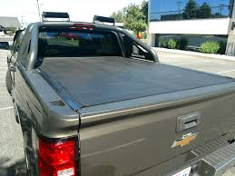 Roll bar and tonneau cover - For Sale/Wanted - GM-Trucks.com