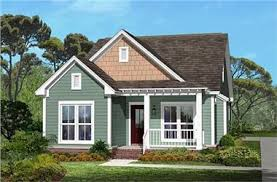 House Plans and Home Floor Plans at The Plan CollectionSmall House Plans