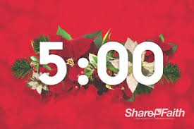 5 Minute Countdown Timer For Powerpoint Easter Sunday Forest Countdown Timer Video Church