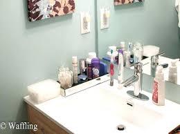 bathroom vanity tray. Bathroom Vanity Tray Sets Trays For Modern Fresh Ideas Set